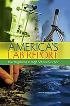 America's lab report : investigations in high school science