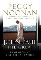 John Paul the great : remembering a spiritual father