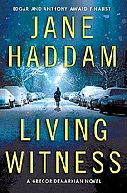 Living witness : a Gregor Demarkian novel