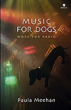 Music for dogs : work for radio
