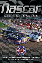NASCAR : an interactive guide to the world of sports