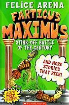 Stink-off battle of the century : and more stories that reek!
