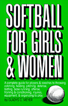Softball for girls & women