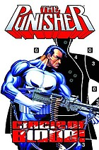 Punisher : circle of blood