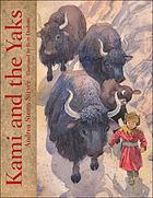 Kami and the yaks
