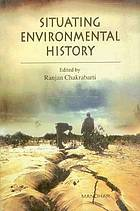 Situating environmental history