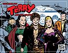 The complete Terry and the pirates