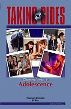 Taking sides. Clashing views in adolescence