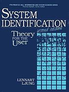 System identification : theory for the user