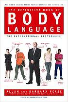 The Definitive Book of Body Language.