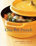 One pot French