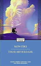 Kon-Tiki : across the Pacific by raft