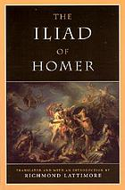 The ilad of homer