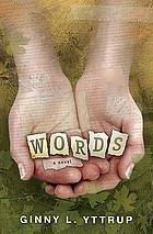 Words : a novel