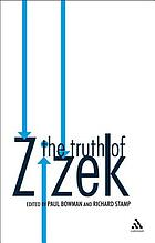 The truth of Žižek