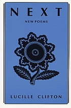 Next : new poems