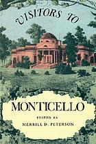 Visitors to Monticello