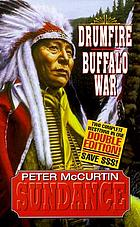 Drumfire ; Buffalo war
