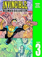 Invincible : ultimate collection. Volume 3