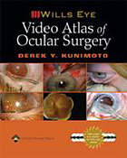 Wills eye video atlas of ocular surgery