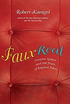 Faux real : genuine leather and 200 years of inspired fakes
