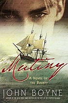 Mutiny : a novel of the Bounty