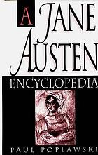 A Jane Austen encyclopedia