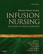 Infusion nursing : an evidence-based approach