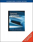 Internet marketing & e-commerce