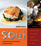 S'oul : recipes from Judith Tabron & friends at Soul Bar & Bistro.