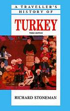 A traveller's history of Turkey