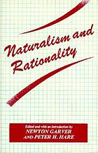 Naturalism and rationality