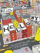 Hello, NY : an illustrated love letter to the five boroughs