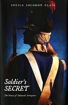 Soldier's secret : the story of Deborah Sampson