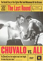 The last round : Chuvalo vs Ali