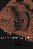 Mexico's indigenous past