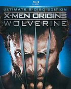 X-Men origins. / Wolverine