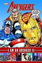 The Avengers. I am an Avenger II