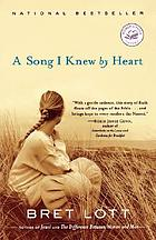 A song I knew by heart : a novel
