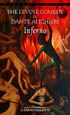 The Divine Comedy of Dante Alighieri, Inferno : a verse translation