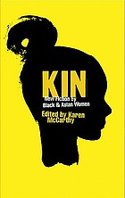 Kin : new fiction by black and Asian women