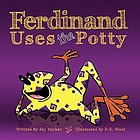 Ferdinand uses the potty