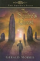 The squire's quest
