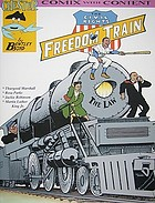 The civil rights freedom train