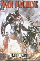 War Machine. [Vol. 2], Dark reign