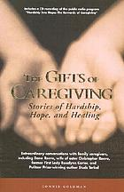 Caregiver resource kit. Caring for yourself while caring for others.