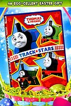 Thomas & friends. Making tracks to great destinations, Track stars