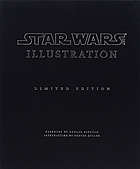 Star wars art : illustration