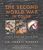 The Second World War in color