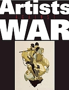 Artists gainst the war.